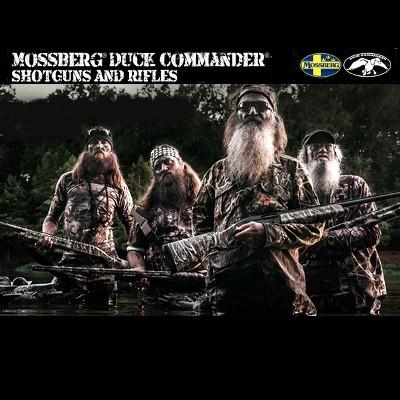 Duck Commander Guns